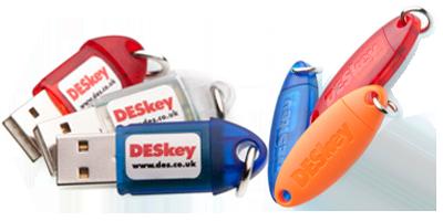DESkey DK2 DK3 Dongle Emulator Clone Crack - Backup Dongle